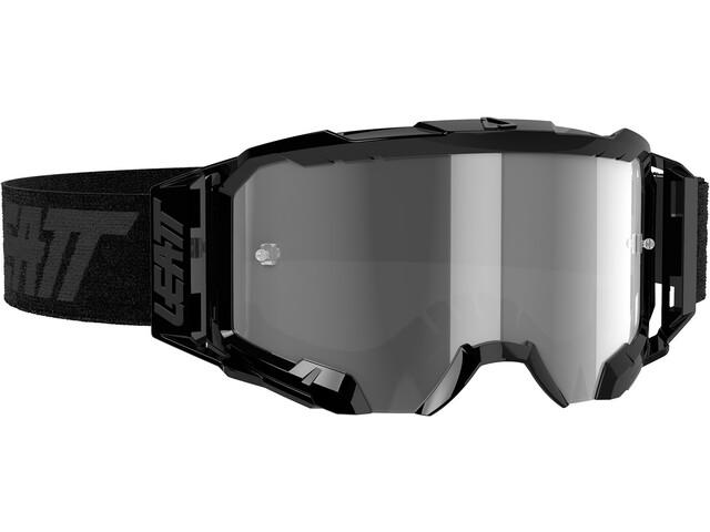 Leatt Velocity 5.5 Anti Fog Goggles black/light grey